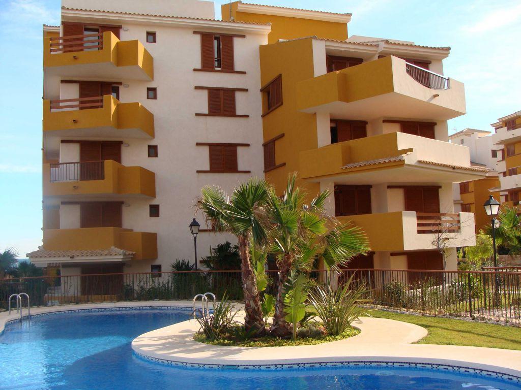 Где лучше купить жилье в испании
