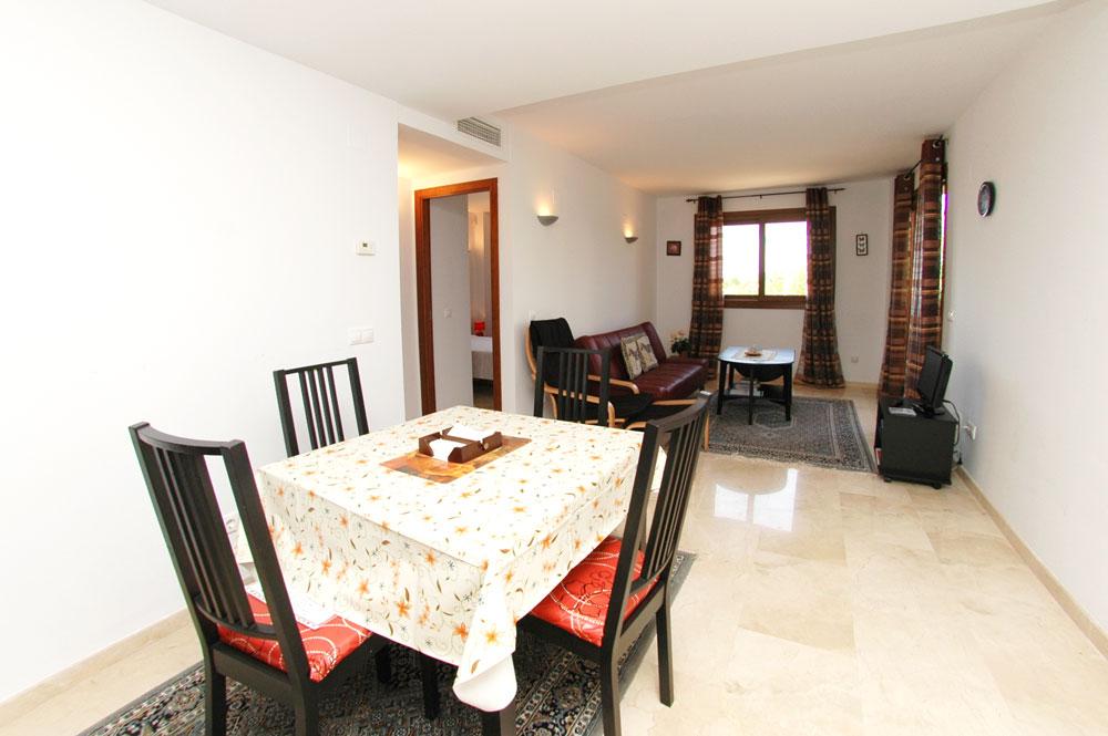 Квартира в испании стоимость в рублях