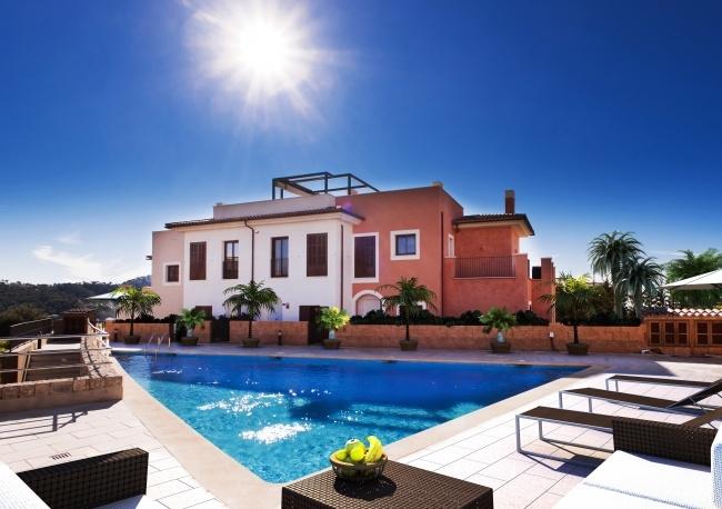 Недвижимость на мальорке испания