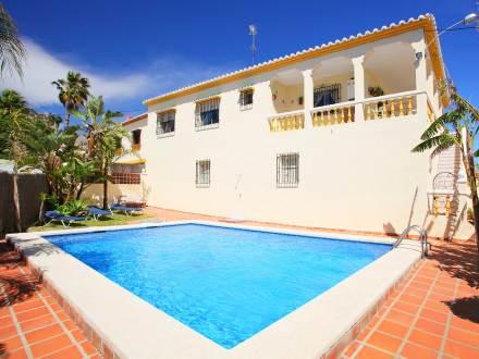 Недвижимость в нерха испания