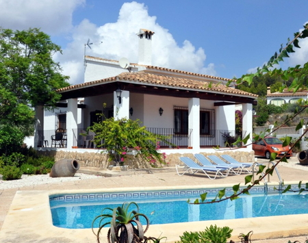 Недвижимость на курортах испании купить
