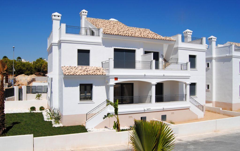 Снять квартиру на юге испании у моря
