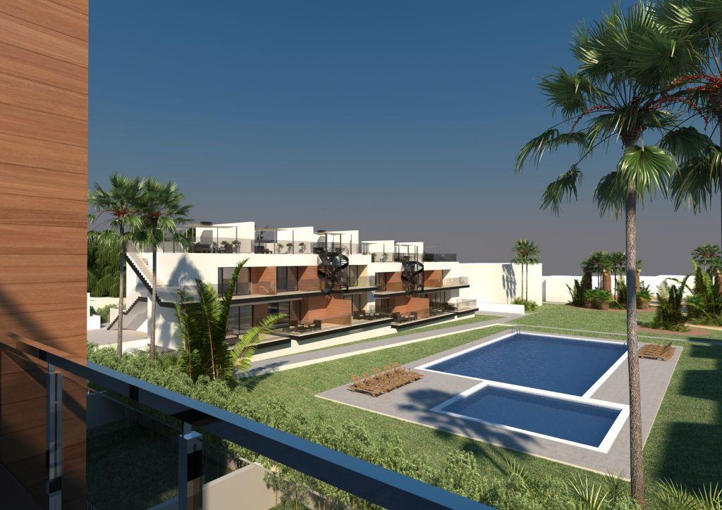 Цены недвижимости в испании валенсия