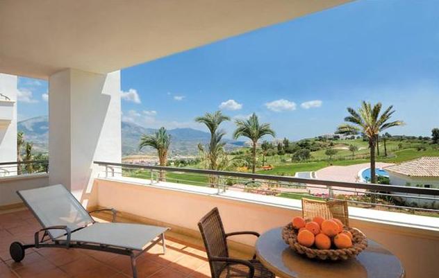 Покупка недвижимости с испании