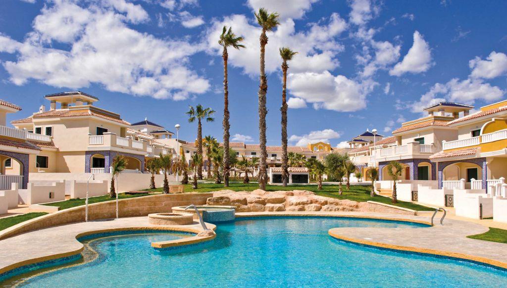 Купить жилье в испании цены