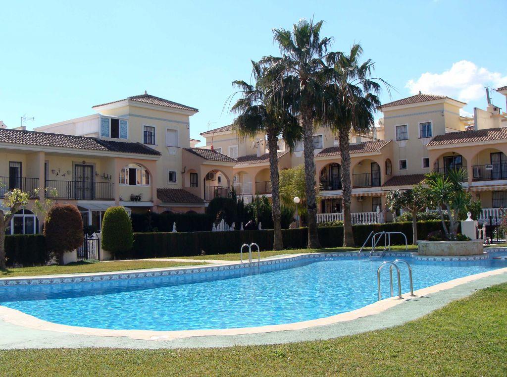 Курорт испании коста бланка недвижимость