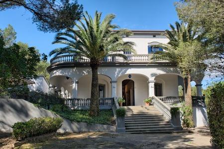 Дом в каталонии остров Янина