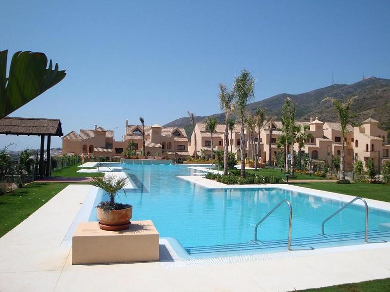 Квартиры в испании от 40000