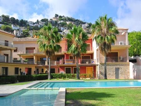 Продажа недвижимости испании банками