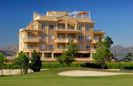 Купить квартиру в испании олива
